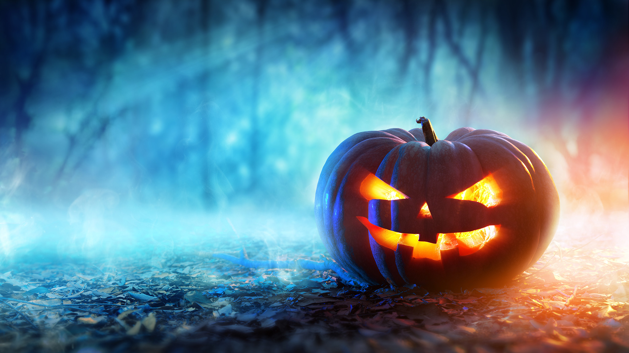 Halloween 2016 Short Story Contest