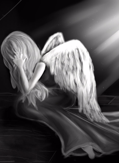 FallenAngel&SadLight