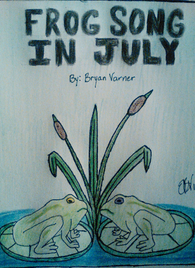 Frog Song In July