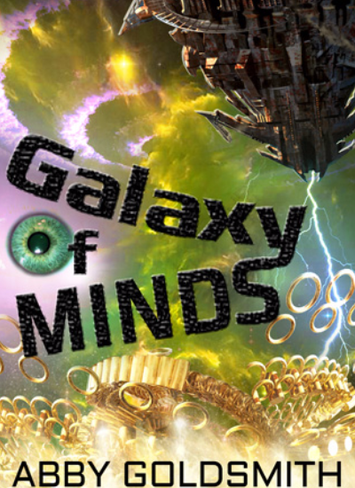 Galactic Minds
