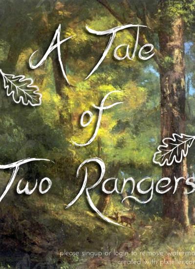 Tale of Two Rangers