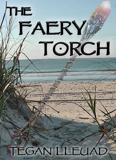 The Faery Torch
