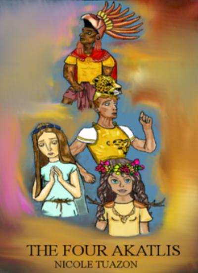 The Four Akatlis