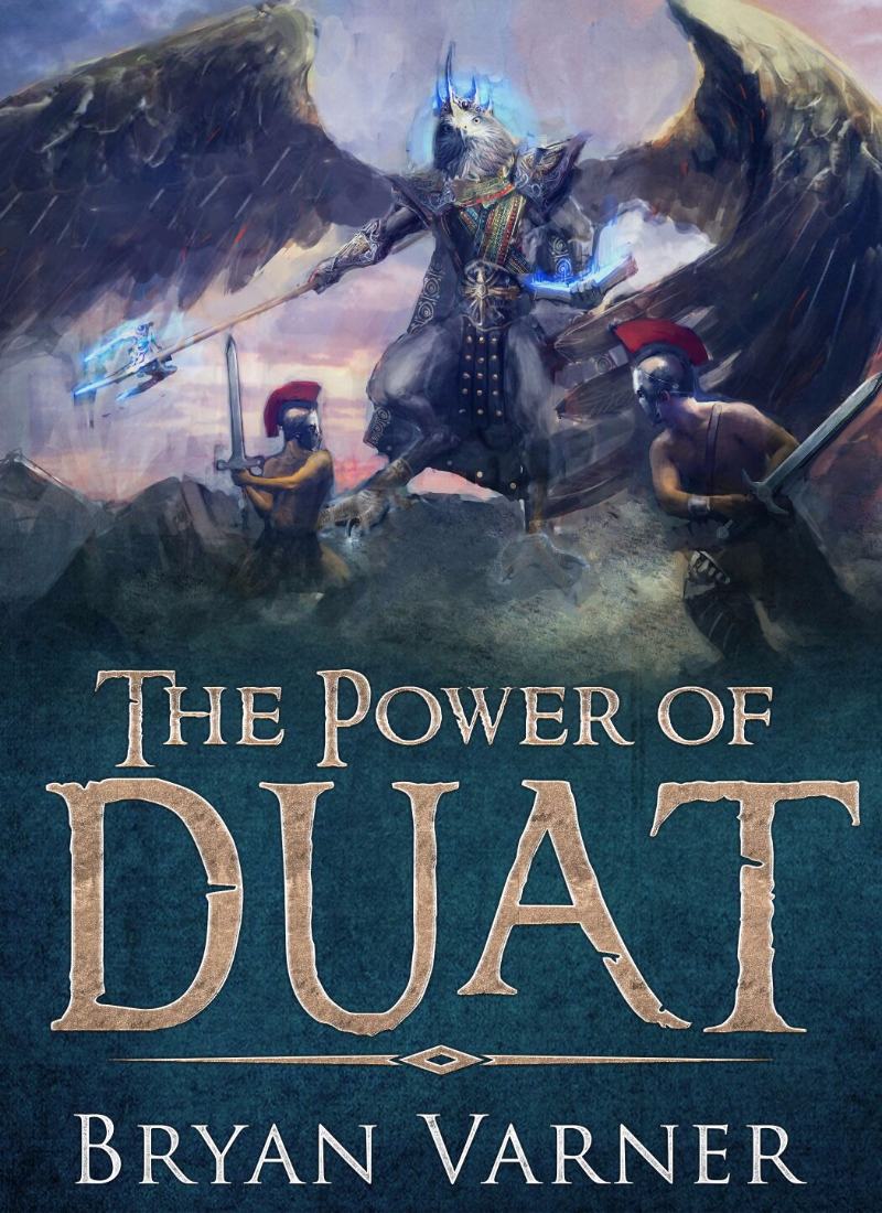 The Power Of Duat